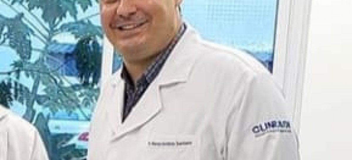 Médico de 35 anos morre vítima de Covid-19 em Aracaju