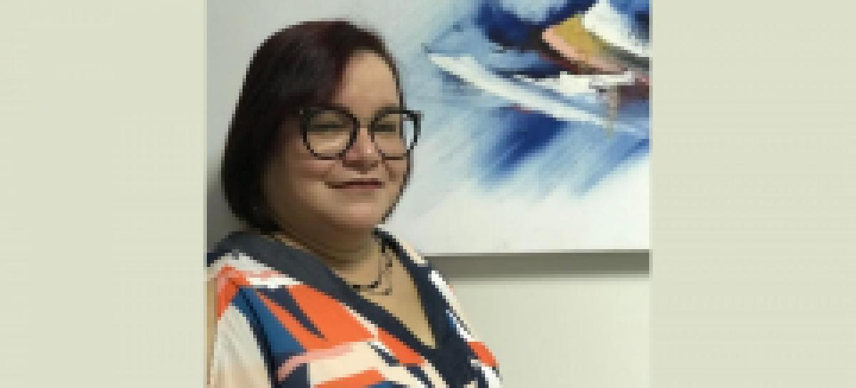 Cristiane Porto assume coordenação do Comitê Assessor de Divulgação Científica do CNPq