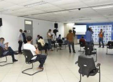 ClimAju: Prefeitura lança ferramenta inovadora para monitoramento do clima em tempo real