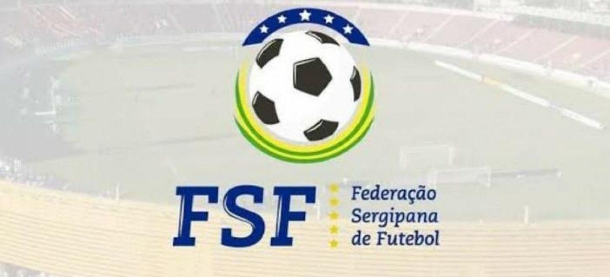 FreiPaulistano x Itabaiana: partida sofre alteração e será realizada na segunda-feira (27)