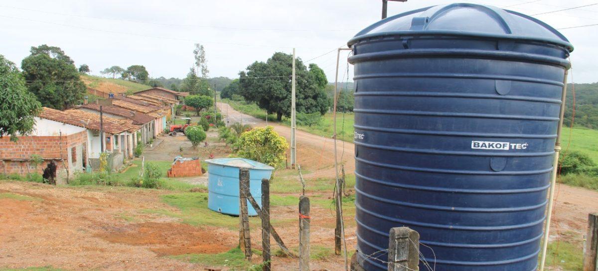 Governo de Sergipe investe R$ 1 milhão na garantia de acesso à água para comunidades rurais
