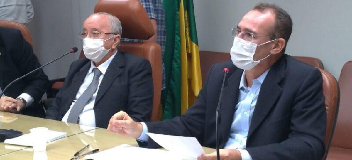 Alese aprova criação da Escola de Saúde Pública de Sergipe