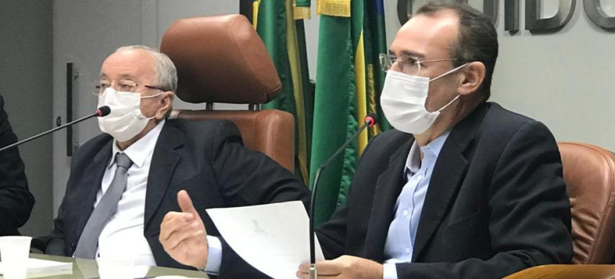 Aprovado PL que altera artigos de Licenciamento Ambiental para atividades agrosilvopastoris