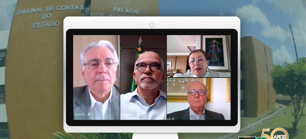 Tribunal de Contas vai auditar programa financiado pelo BID em Aracaju