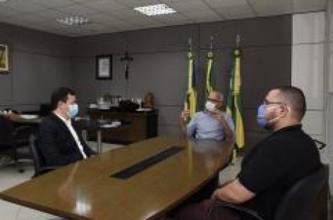 Prefeito Edvaldo nomeia Sidney Amaral Cardoso para a PGM de Aracaju