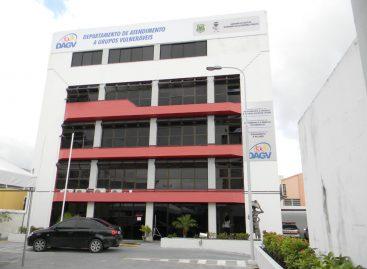 Polícia Civil prende suspeito de estupro na capital