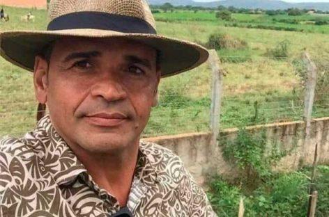 Empresário tem mal súbito e morre em povoado de Simão Dias