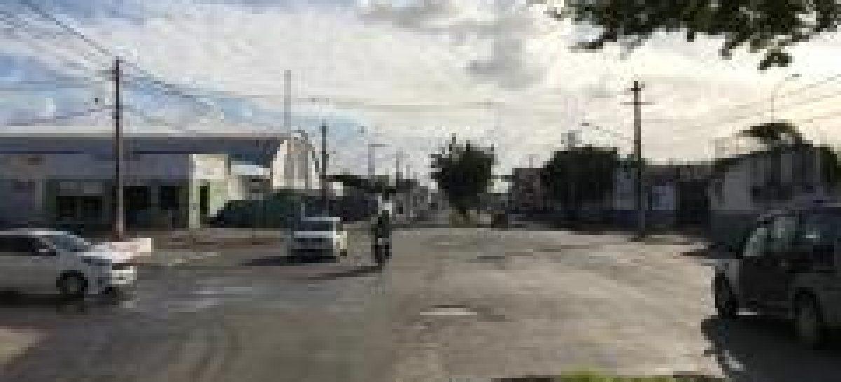 Requalificação do eixo Norte chega à Simeão Sobral e avenida ficará em meia pista