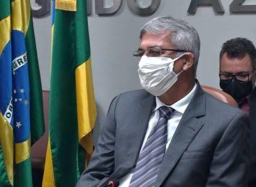 Secretário diz que Governo investirá 500 milhões em recuperação de rodovias em Sergipe