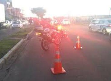Motociclista morre após se envolver em acidente em Aracaju