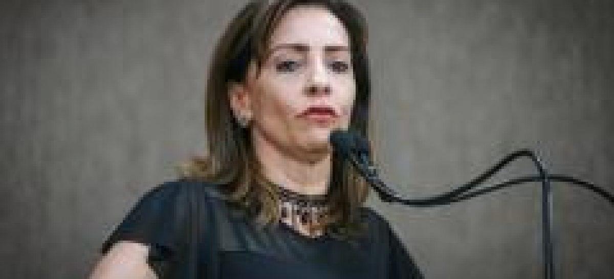 """""""Síndrome da autoria interfere nas votações da CMA"""", diz Emília"""