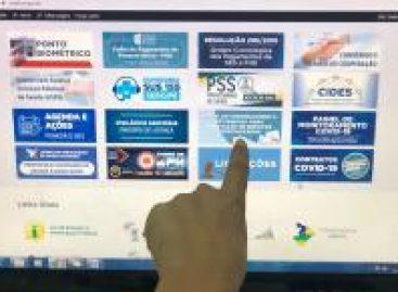 Covid-19: inscrições para credenciamento de médicos encerram nesta sexta,10