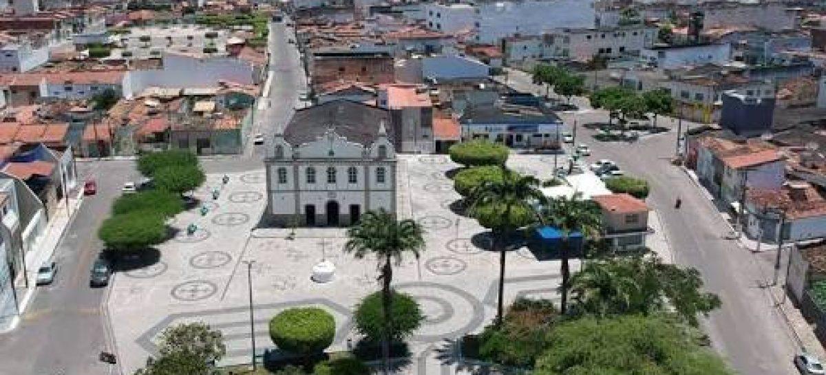 Prefeitura de Tobias Barreto adere a recomendação do MP e interdita espaço público