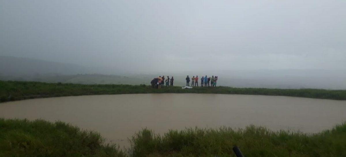 Menino morre afogado em poço no município de Gararu