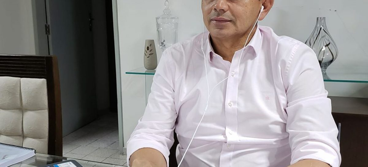 Justiça nega pedido de indisponibilidade de bens de Valmir de Francisquinho