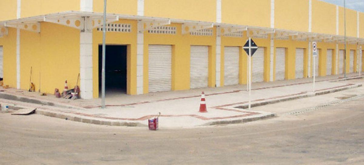 Ceasa de Itabaina será administrada pelo Consórcio Icobras-Mobi Engenharia e Serviços Eireli
