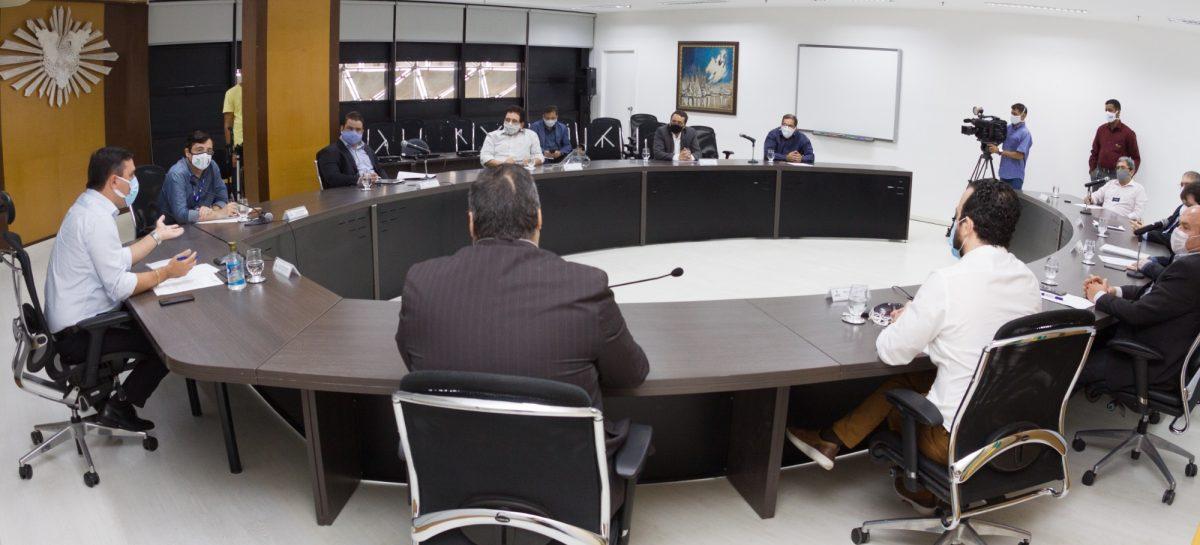 Comitês vão avaliar propostas dos dirigentes de Shoppings