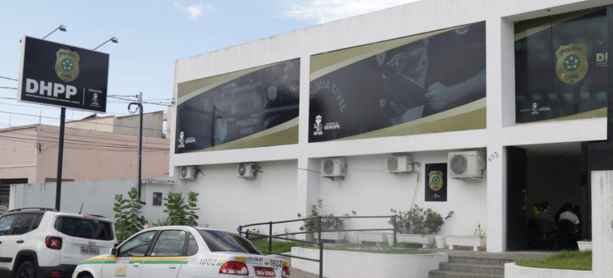 PC de SE localiza em Salvador suspeitos de homicídio praticado em Aracaju