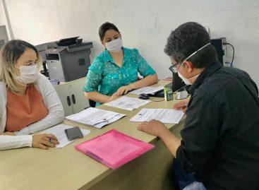 Prefeitura inicia nova contratação do PSS da Saúde para atuação imediata