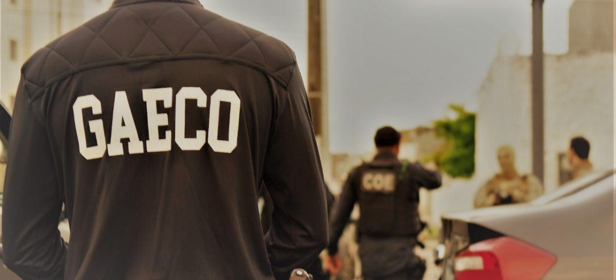 Ação contra PCC em Sergipe cumpre 12 mandados de prisão