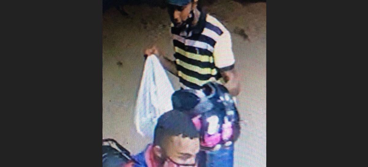 Polícia Civil divulga imagens de roubo de motocicleta na Zona de Expansão
