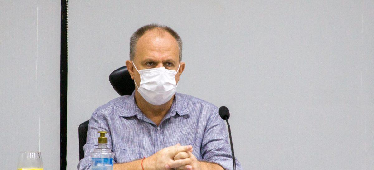 Comitê Científico reafirma legalidade de início da retomada da economia em Sergipe