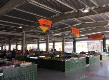 Justiça obriga PMA ativar salas frigoríficas no Mercado da Farolândia