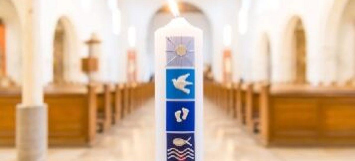 Arquidiocese suspende missas presenciais no interior de Sergipe