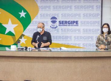 Governo ativa mais 10 novos leitos de UTI e reforça a estrutura hospitalar em Sergipe