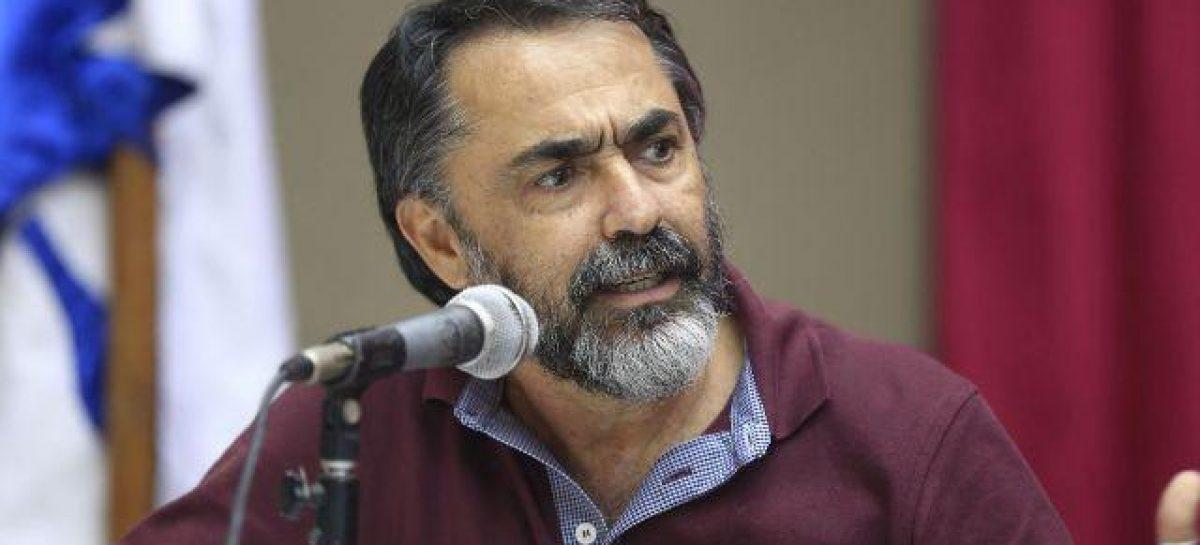 """A UFS e o """"mecanismo"""" de produzir reitores de esquerda, diz Rodorval Ramalho"""