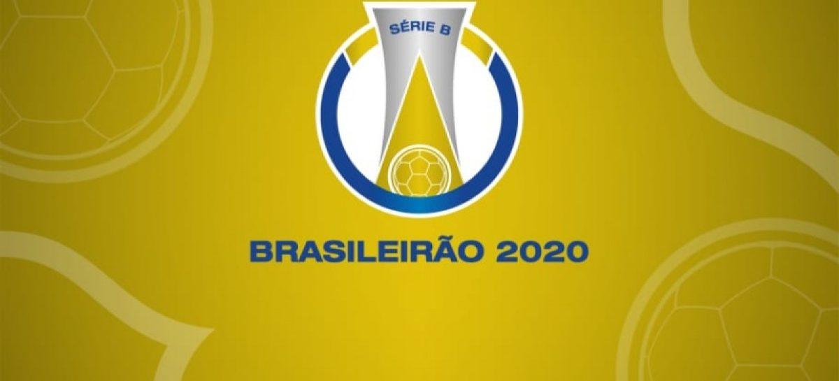 CBF divulga nova tabela detalhada do Campeonato Brasileiro Série B