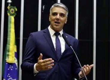 Vereador denuncia deputado Fábio Reis e seu irmão Sérgio
