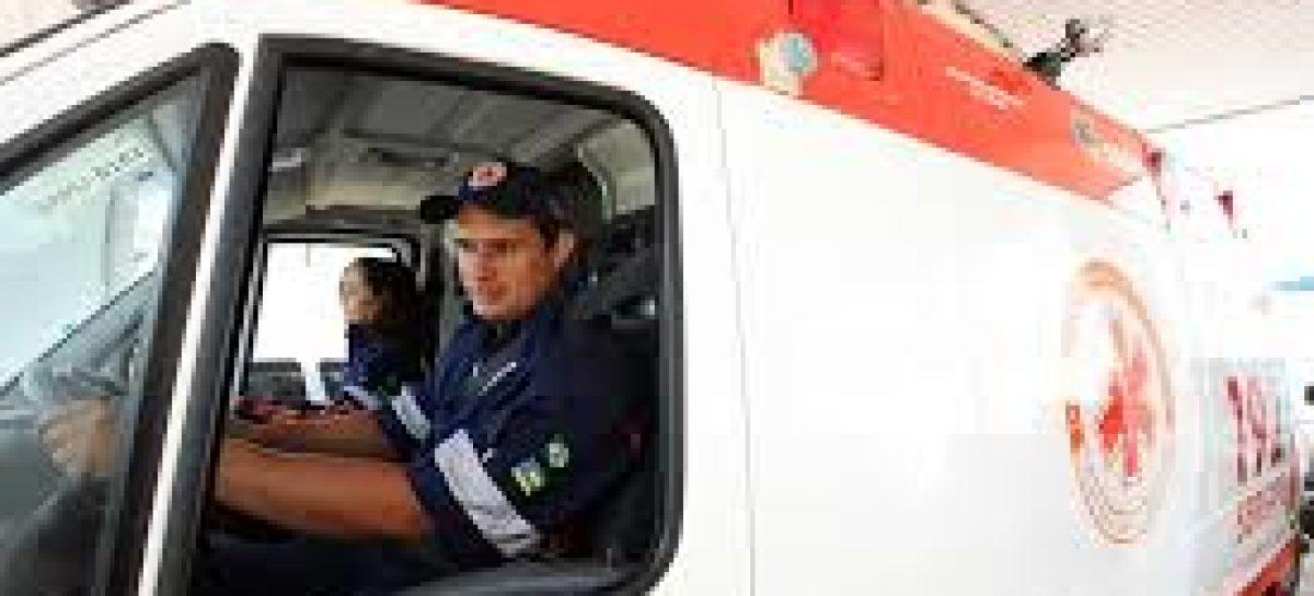 Assembleia Legislativa aprova ajuste na carga horária de condutores do SAMU
