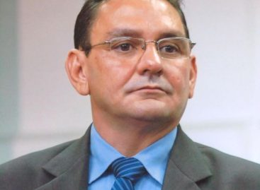 Secretário João Eloy testa positivo para a Covid-19