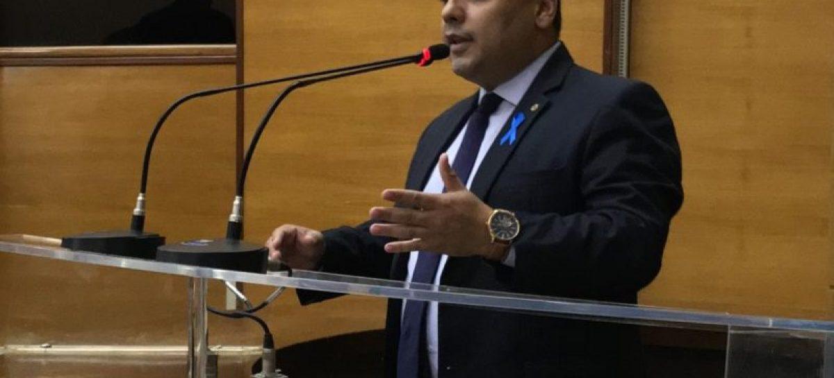 Ibrain Monteiro pede ao Governo contratação de jovens aprendizes