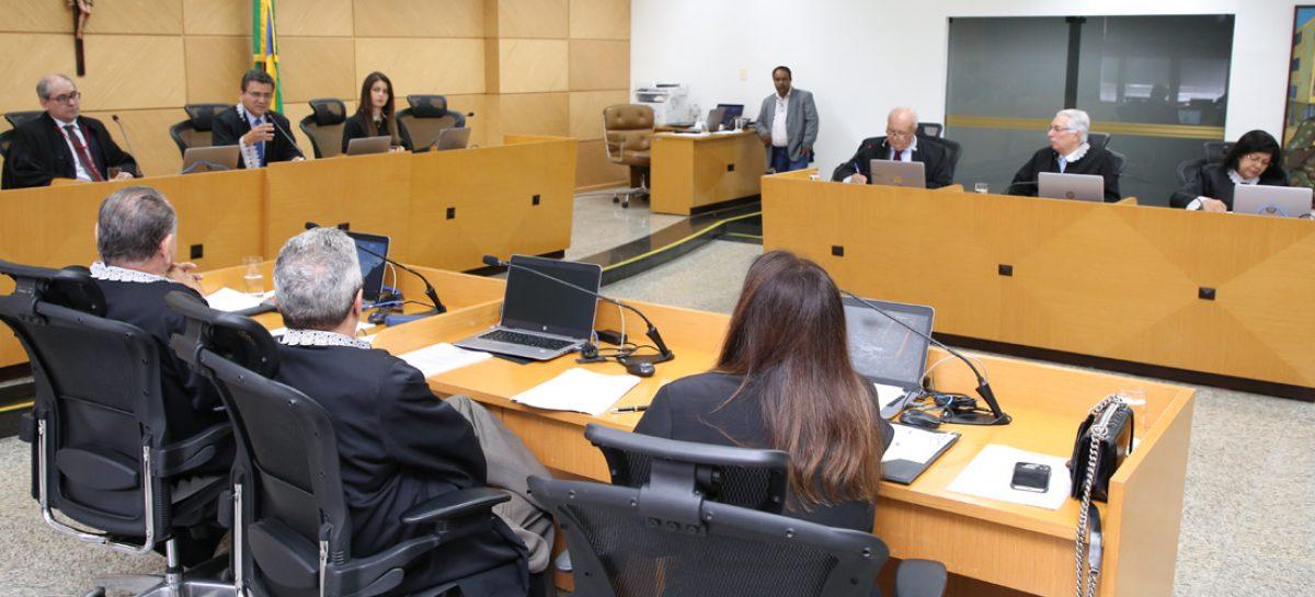 Conselheiros julgam 66 processos em sessão virtual da Primeira Câmara do TCE