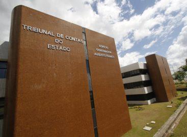 TCE registra o falecimento do funcionário Rubens José dos Santos