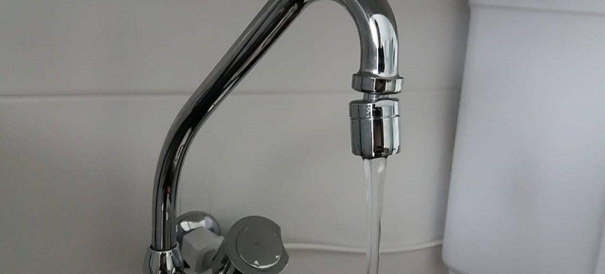 Adutora do São Francisco volta romper e compromete fornecimento de água