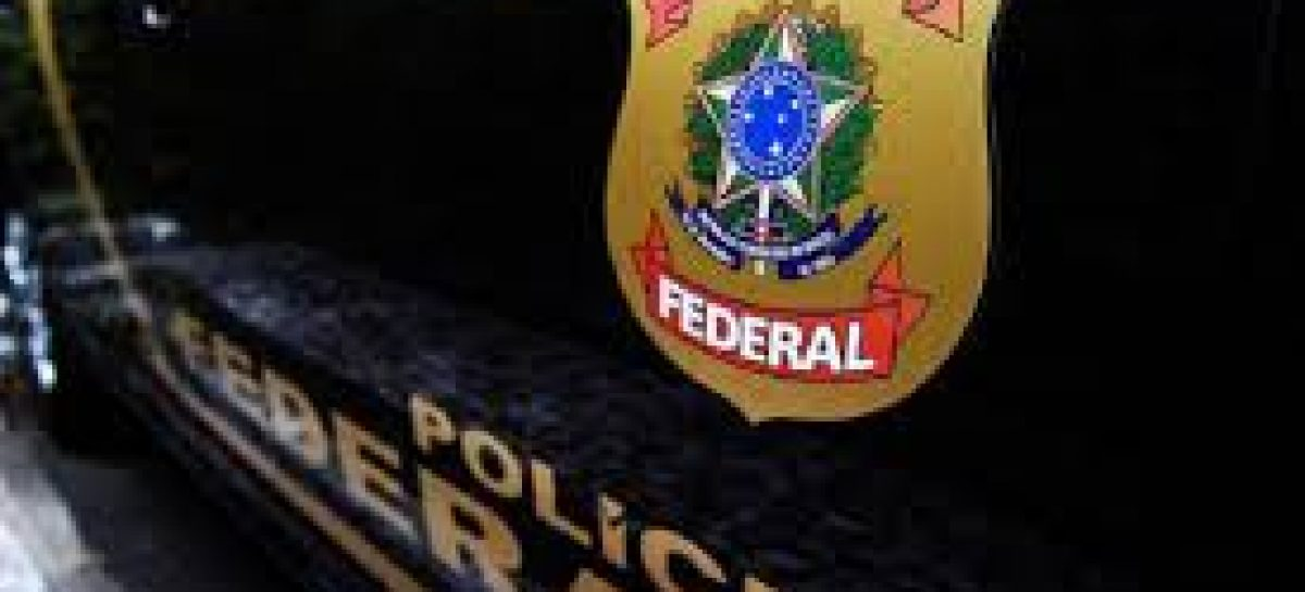 PF desarticula quadrilha que mandava drogas para Alagoas