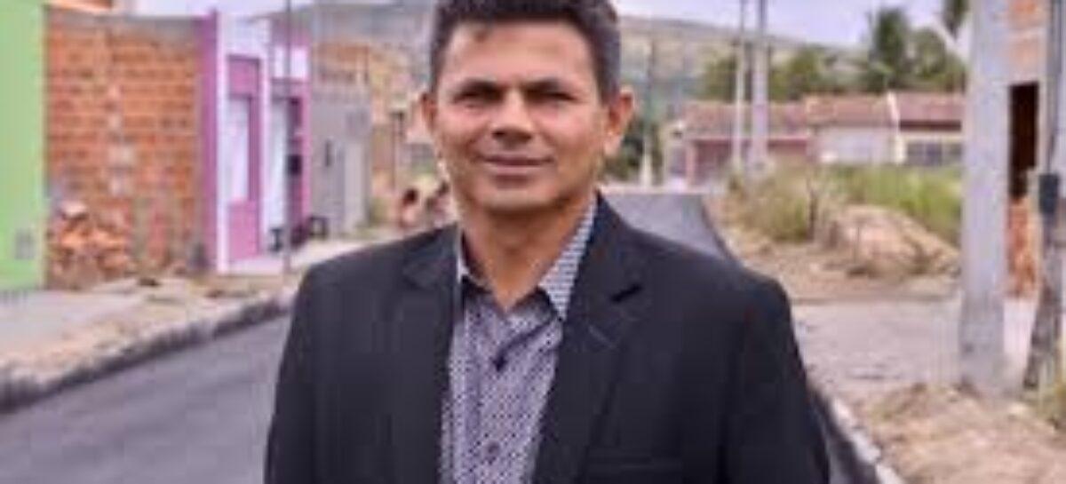 Justiça determina indisponibilidade de bens do prefeito de Itabaiana por propaganda irregular