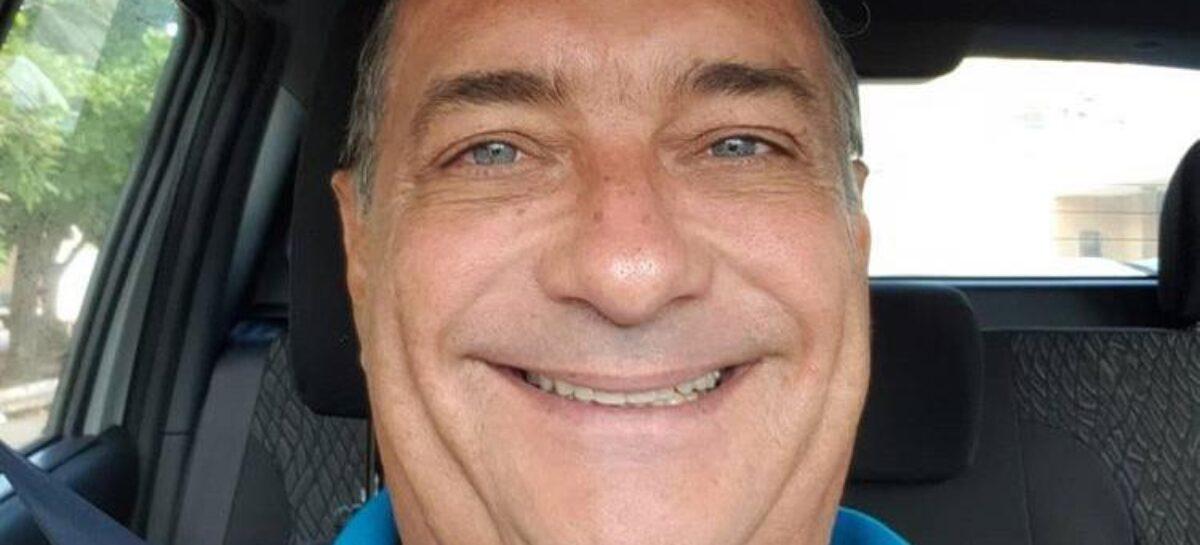 Morre o procurador federal João Bosco de Araújo, vitima de infarto