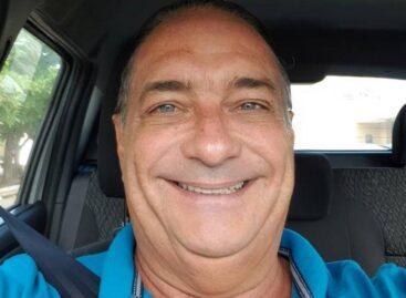 MPF/SE decreta luto oficial e suspende expediente nesta quarta pela morte do procurador João Bosco