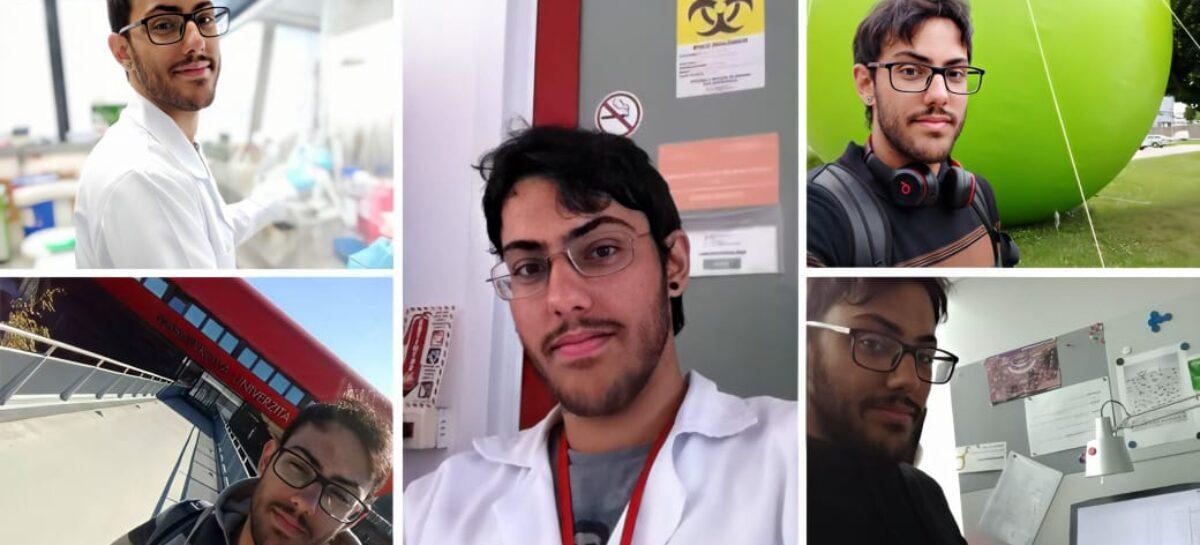 Engenharia genética: Biomédico desenvolve pesquisas sobre câncer