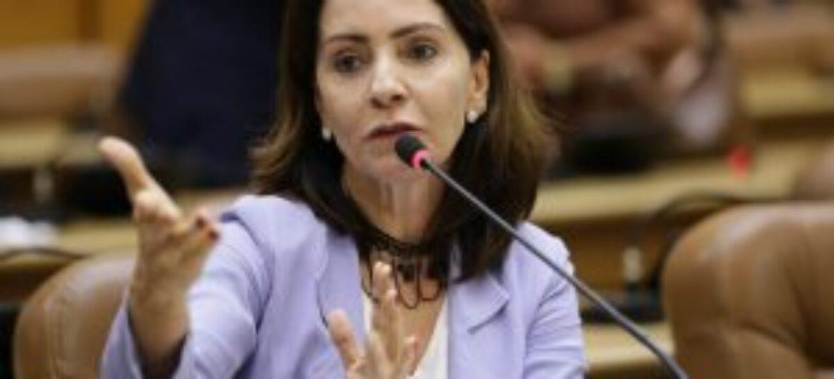 Emília Corrêa confirma a sua pré-candidatura a vereadora