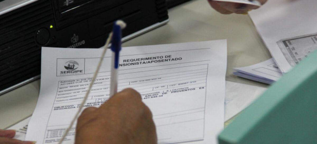 SergipePrevidência registra quase 5 mil atendimentos não presenciais entre maio e julho
