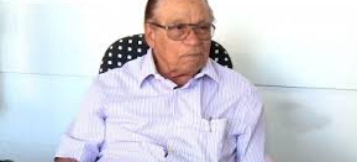 Morre em São Paulo o empresário Raimundo Juliano, aos 88 anos