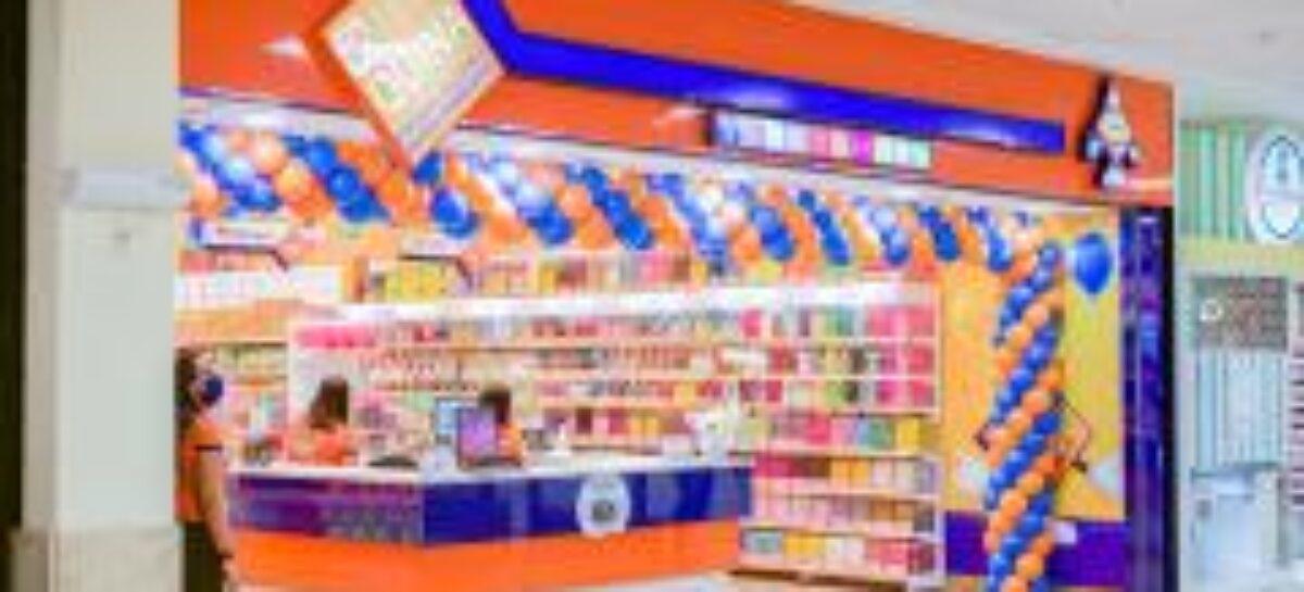 RioMar Aracaju retoma as atividades com novas lojas em seu mix