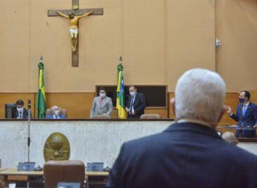 Deputados aprovam PL sobre antecipação do ICMS