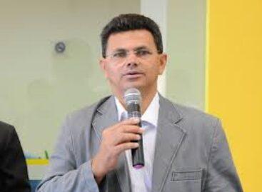 Justiça não acata representação do PP contra o prefeito de Itabaiana Valmir de Francisquinho