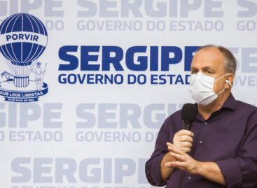 Estado suspende comemorações presenciais da Semana da Pátria